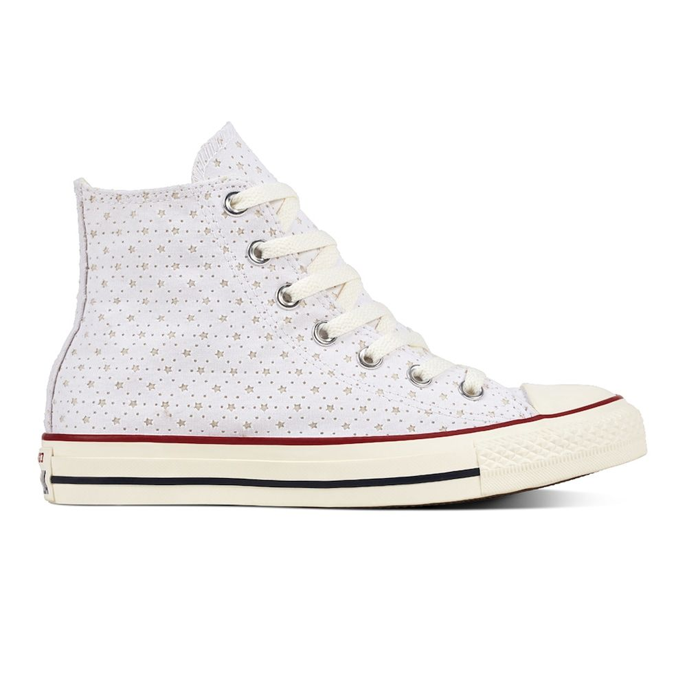 f87fddb4249c Women s Converse Chuck Taylor All Star Hi High-Top Sneakers