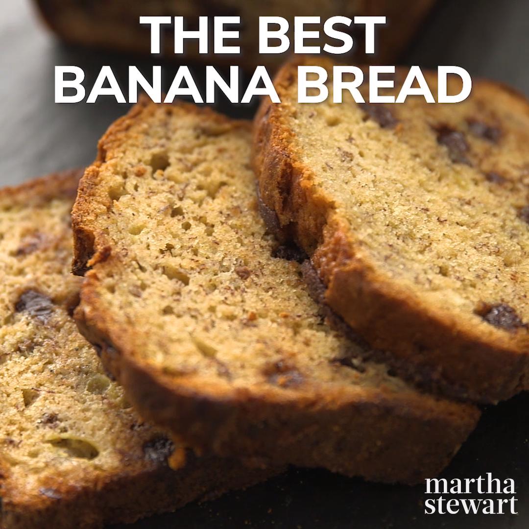 The Best Banana Bread In 2020 Easy Banana Bread Recipe Best Banana Bread Banana Bread Recipe Moist