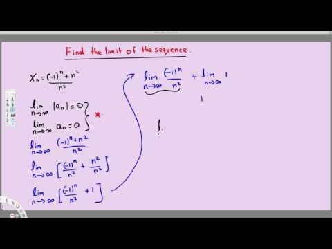 The Squeeze Theorem And Absolute Value Theorem 2 Calculus Calculus Absolute Value Theorems