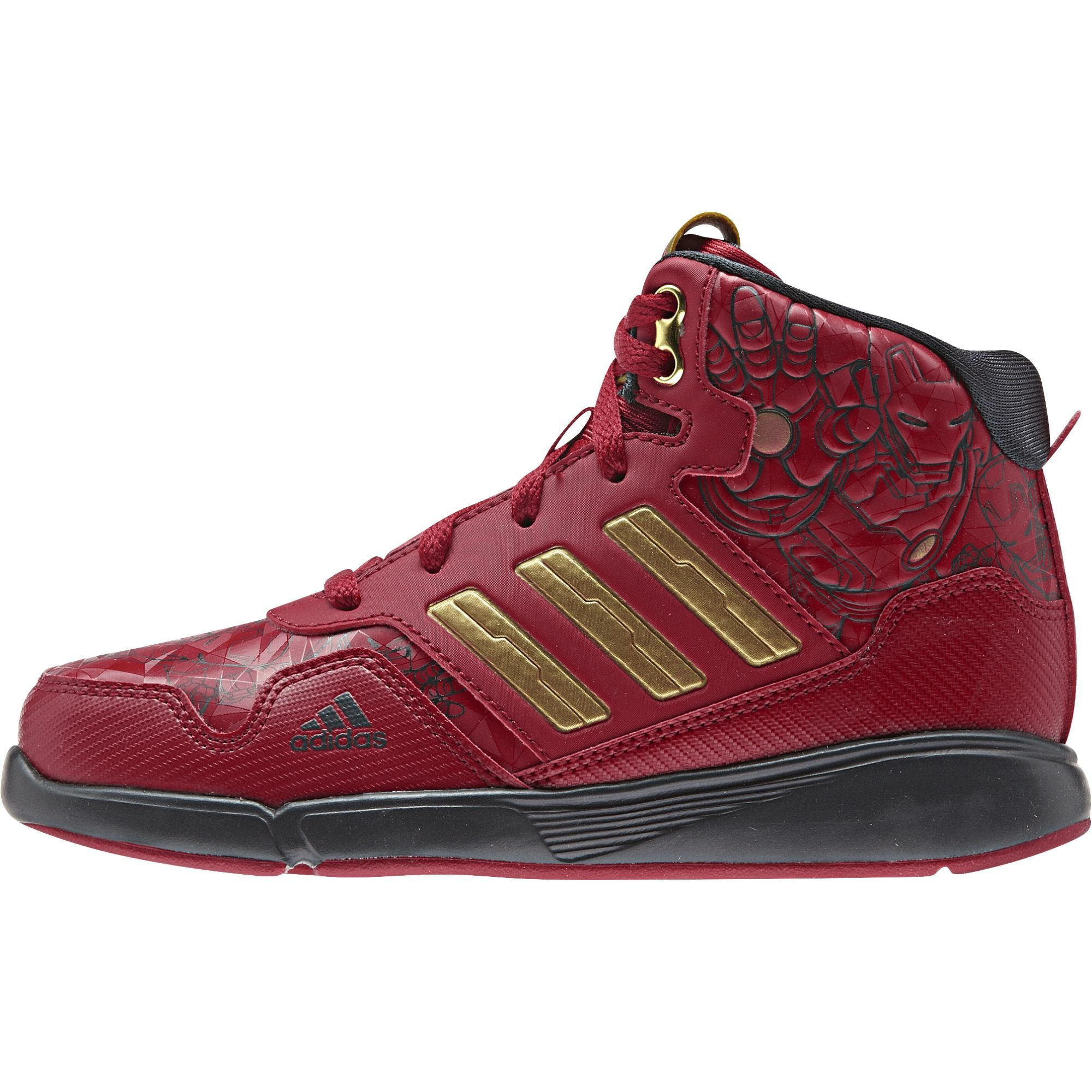 adidas - Marvel Avengers Mid Shoes