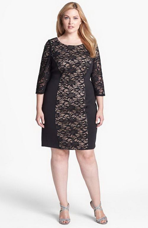 Formal Dresses Size 16