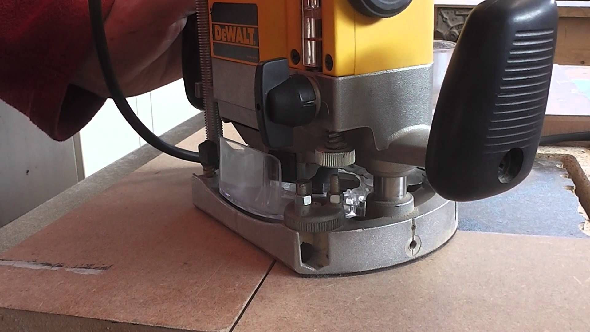 How to build a router table | ideas | Build a router table, Router