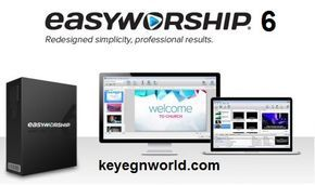 easyworship 6 product key