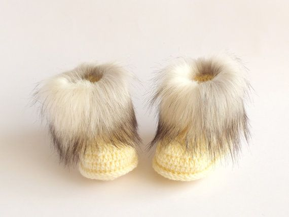 hairy ugg boots