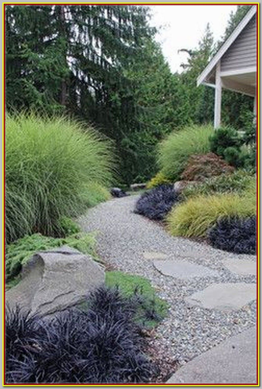 Thoughtful Landscape Design Is The Key To Creating An Uncovered