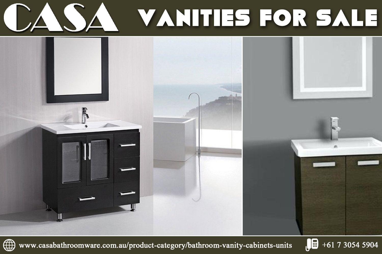 Pin by Casa Bathroomware on Bathroom Vanities Online ...