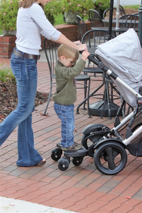 47+ Britax stroller board mounting brackets ideas in 2021