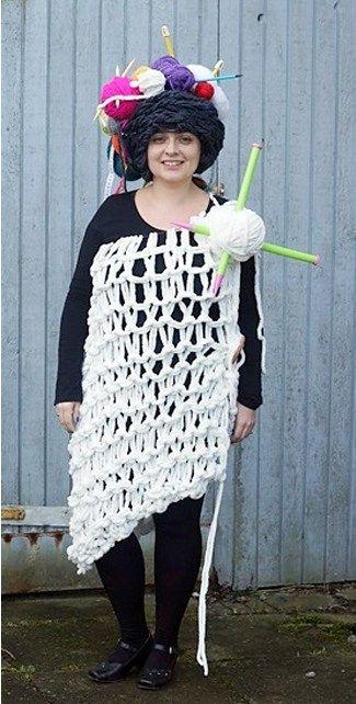 Halloween Knitting Patterns | Knitting | Pinterest | Stricken und ...