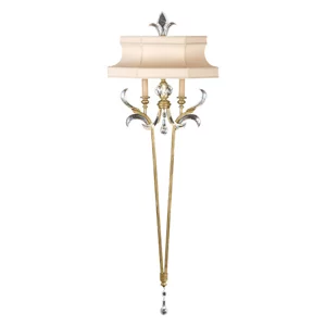 Fine Art Lamps Monte Carlo Sconce Transitional Wall Sconces By Seldens Furniture Fine Art Lamps Art Lamp Transitional Wall Sconces