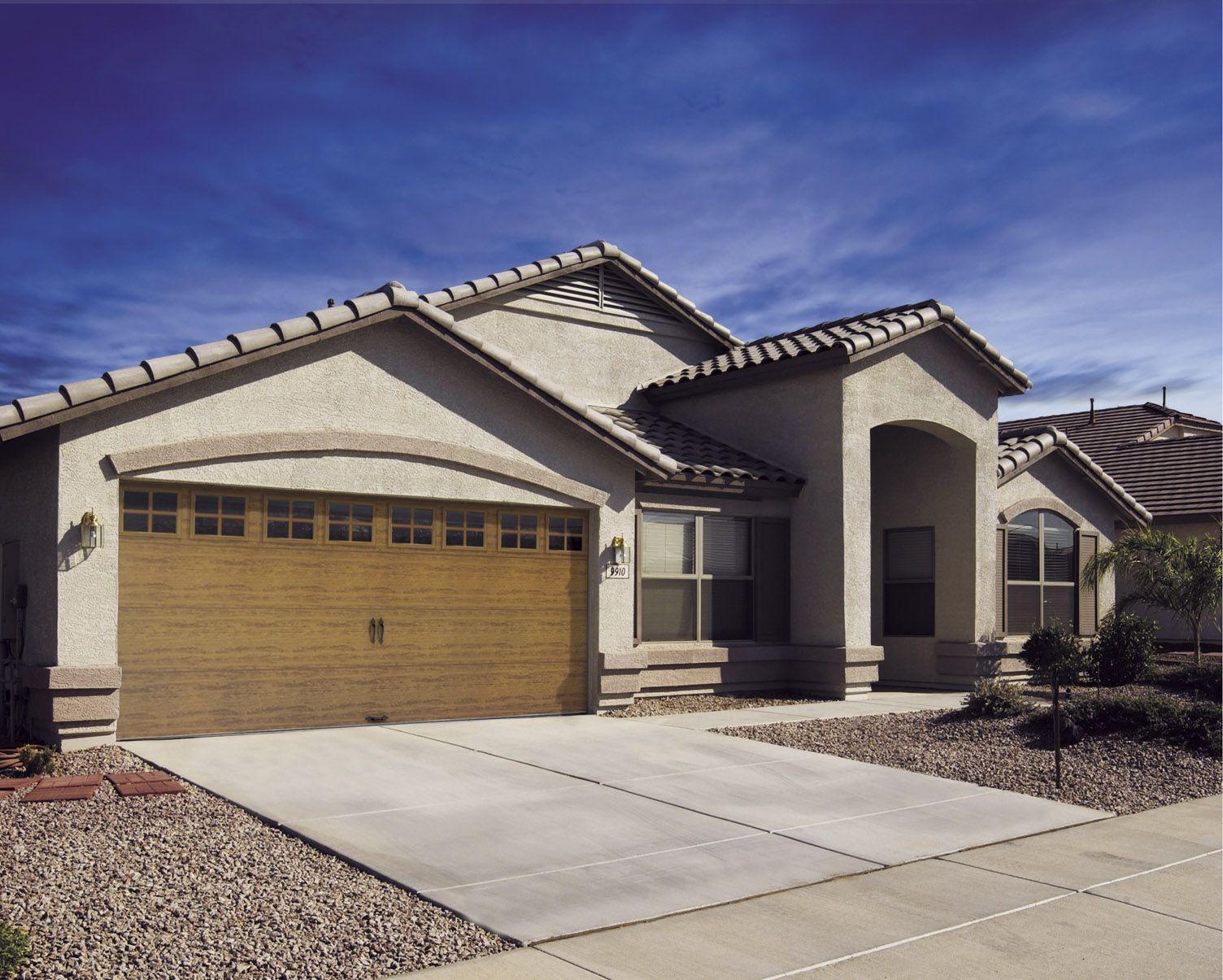 @Clopay Doors | Residential Garage Doors and Entry Doors ...