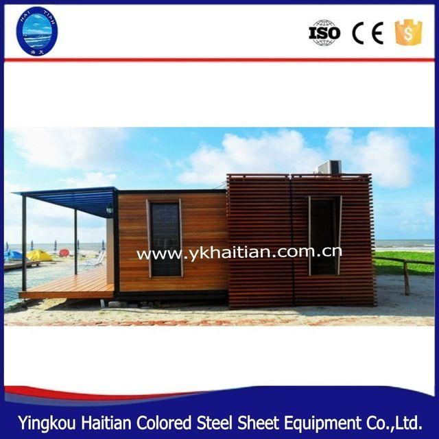 Cheap Apartments Usa: Source Modular Living Folding Shipping Prefabricated