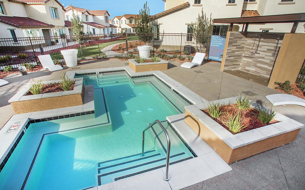 senior apartments las vegas 89128