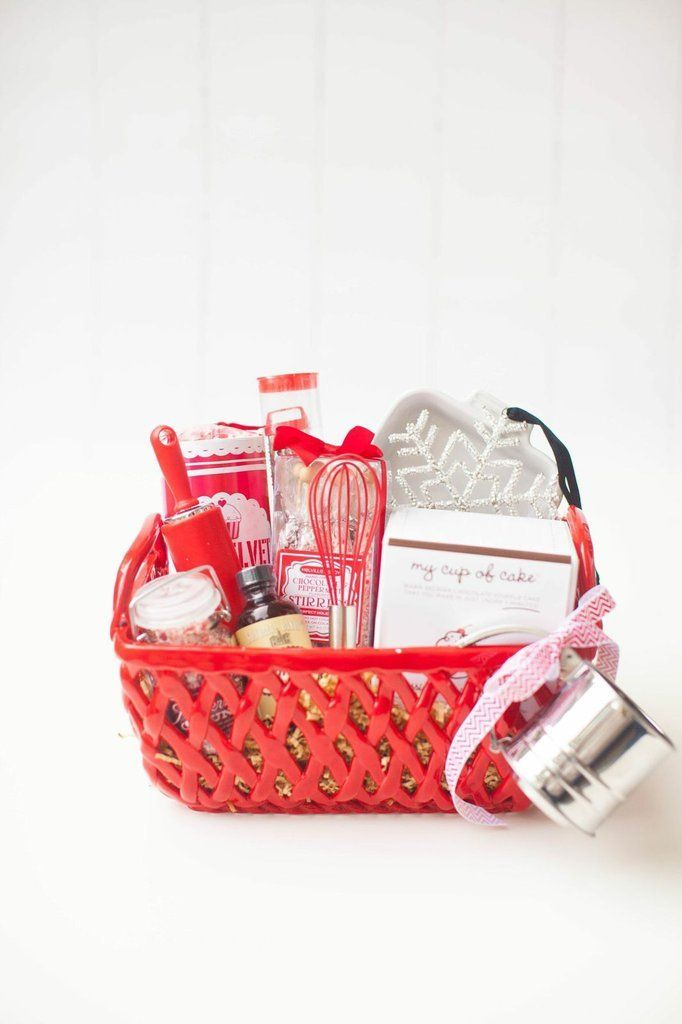 50+ DIY Gift Basket Ideas To Inspire All Kinds of Gifts Gift Ideas