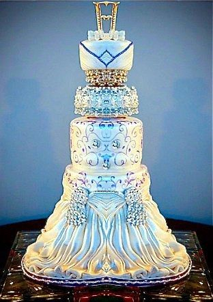Google Image Result For Http Media Cakecentral Com Gallery 767427 600 1308927298 Jpg Extreme Wedding Cakes Wedding Cake Images Extreme Cakes