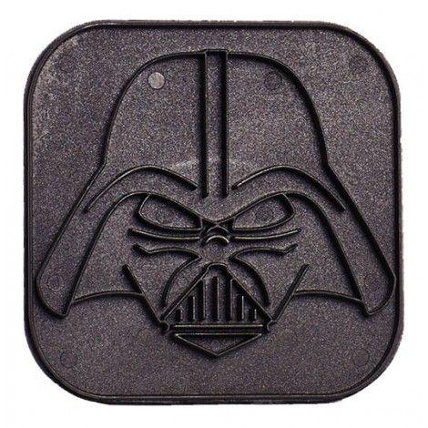 Tampon toaster dark vador star wars star wars vador et cadeau star wars - Grille pain dark vador france ...