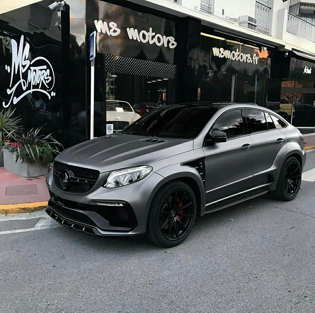 Benz Suv, Mercedes Suv, Dream Cars