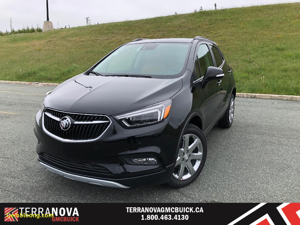 Buick Encore 2019 Beautiful 2019 Buick Encore For Sale At Terra Nova Gmc Buick St Buick Encore Buick Gmc