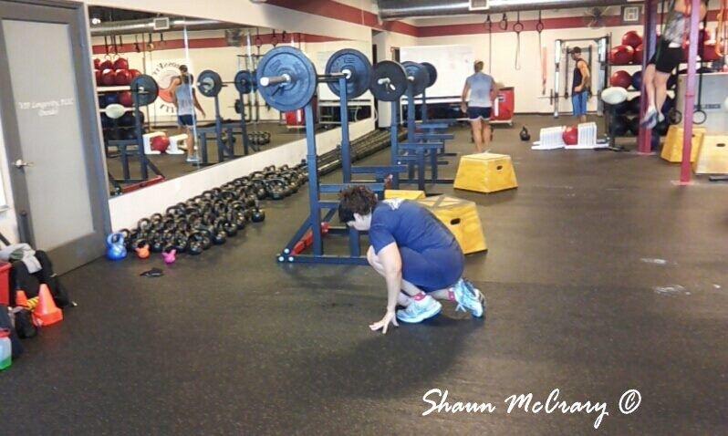 Pamela Kramer Crossfit Workouts Crossfit Crossfit Weightlifting