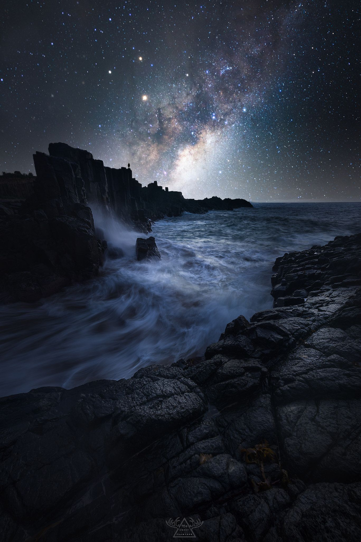 Star Gazing Landscape Photography Landscape Nature Photography