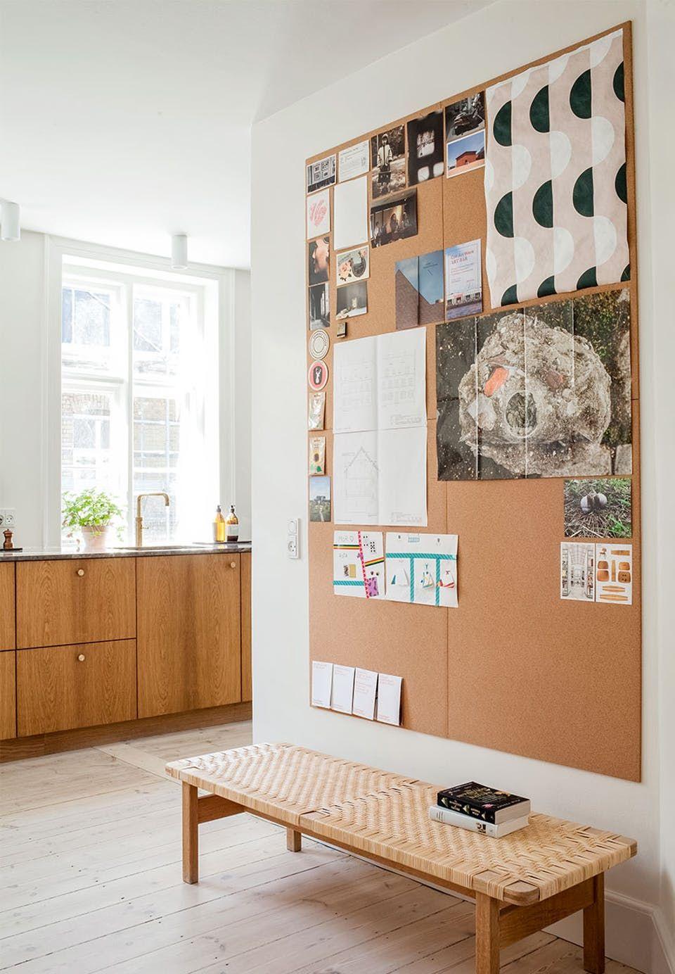 Photo of Nyt liv i historisk rækkehus
