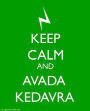 Futuro painel keep calm