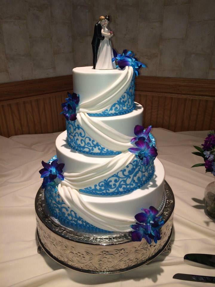 Cakes By Mindy www.facebook.com/cakesbymindyatreceptions – Boda fotos
