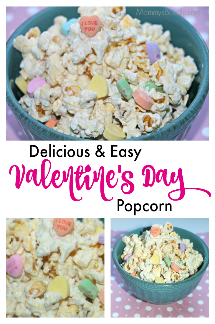 how to make sweet and salty popcorn uk