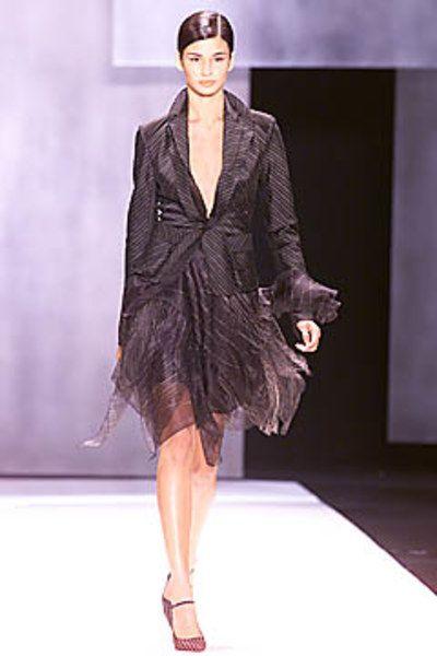 Donna Karan Spring 2001 Ready-to-Wear Collection - Vogue