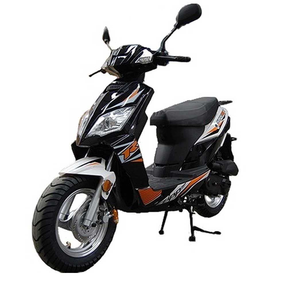 tao thunder 50cc scooter 50cc scooters pinterest. Black Bedroom Furniture Sets. Home Design Ideas