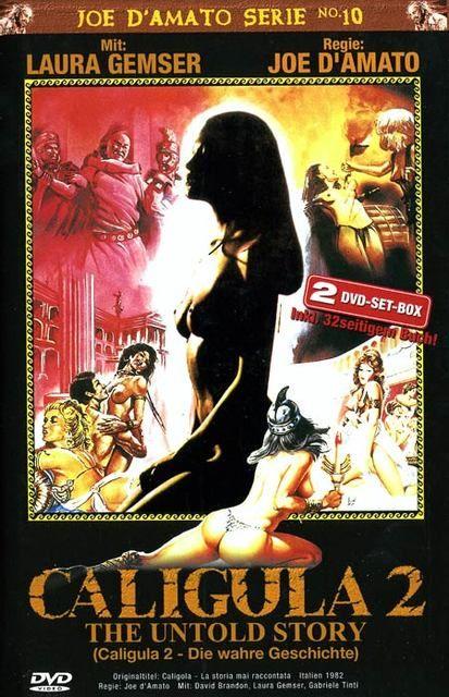 Calicula erotische italien film