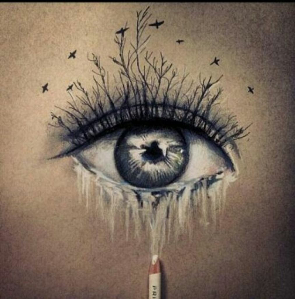 40 Ultimate Eye Tattoo Designs within Eyes Tattoo intended