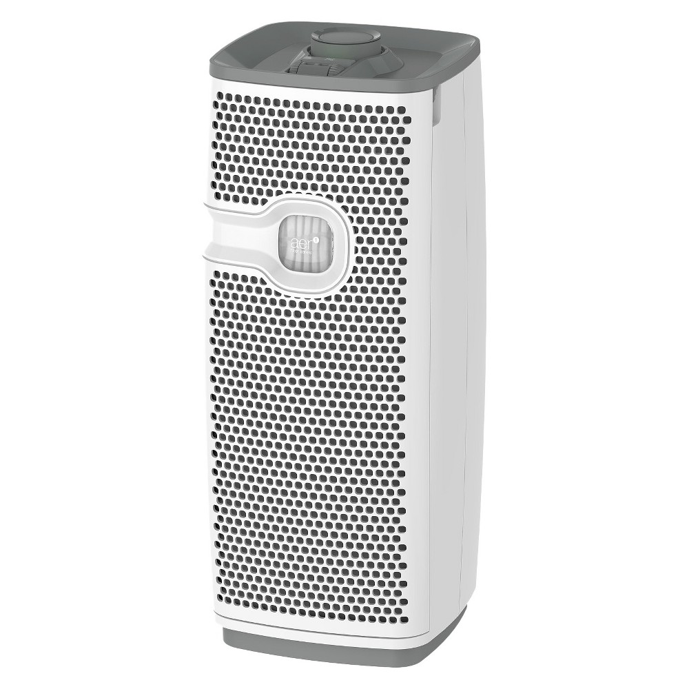 Holmes Mini Tower Air Purifier with Maximum Dust Removal