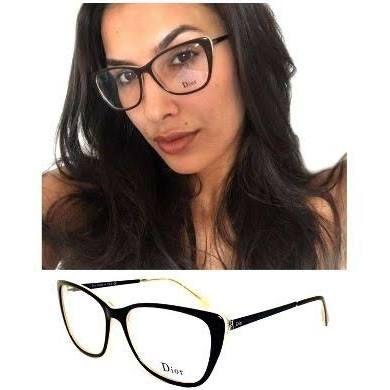 oculos de grau modelo gatinho   oculos   Pinterest fd6309aa8a