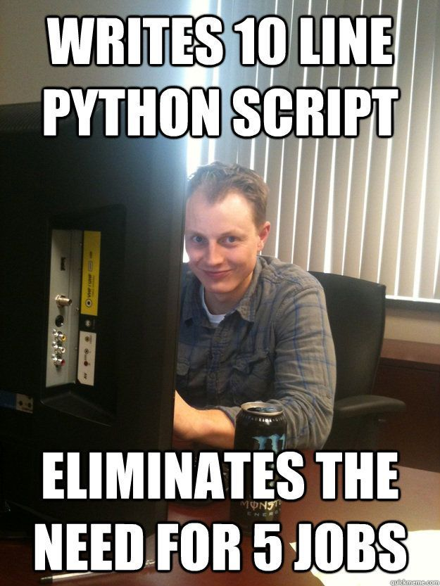 Python Programmers Computer Humor Programmer Coding
