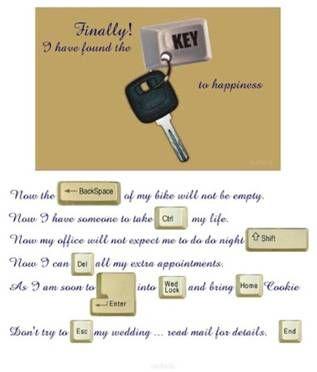 funny wedding invitation sayings | wedding love | Pinterest ...
