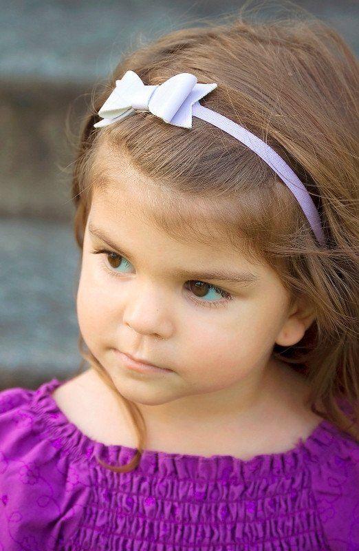 Newborn Infant Toddler Lilac 2.5