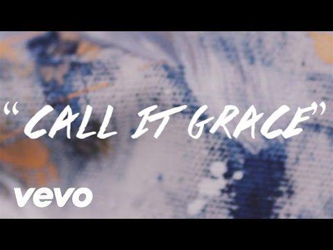 Unspoken - Call It Grace (Lyric Video) - YouTube