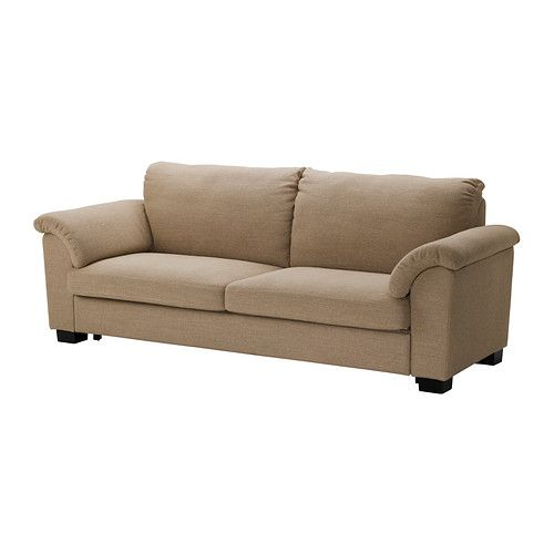 Tidafors Sofa Bed Ikea Easy To Fold Out To A Comfortable