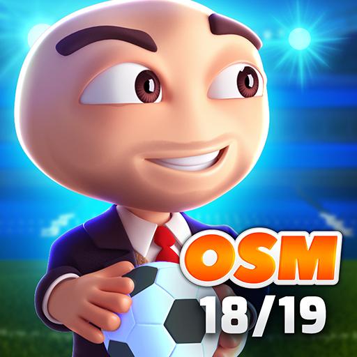 Online Soccer Manager Osm Apk Hile Mod Indir In 2020 Management Games Team Online Soccer