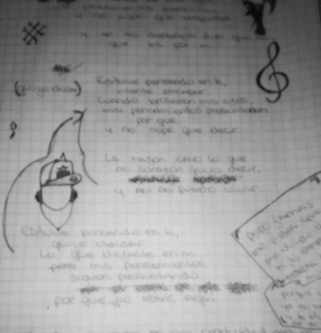 Trabajando En Lo Que Será La Letra... ZoReN by nicolaz_austin