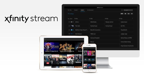 Live TV, sports, shows and movies, anywhere, anytime