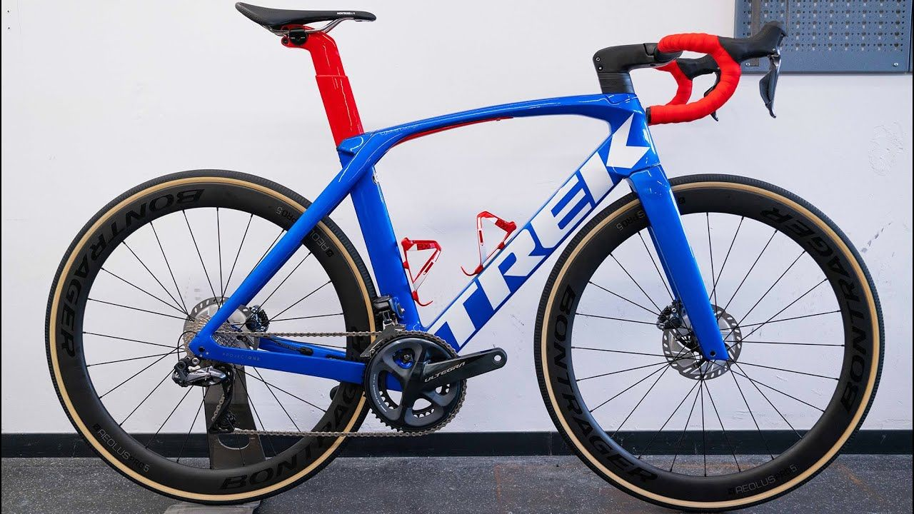 Trek Madone 2019 Build Cycling Lounge Trek Madone Trek Bicycle