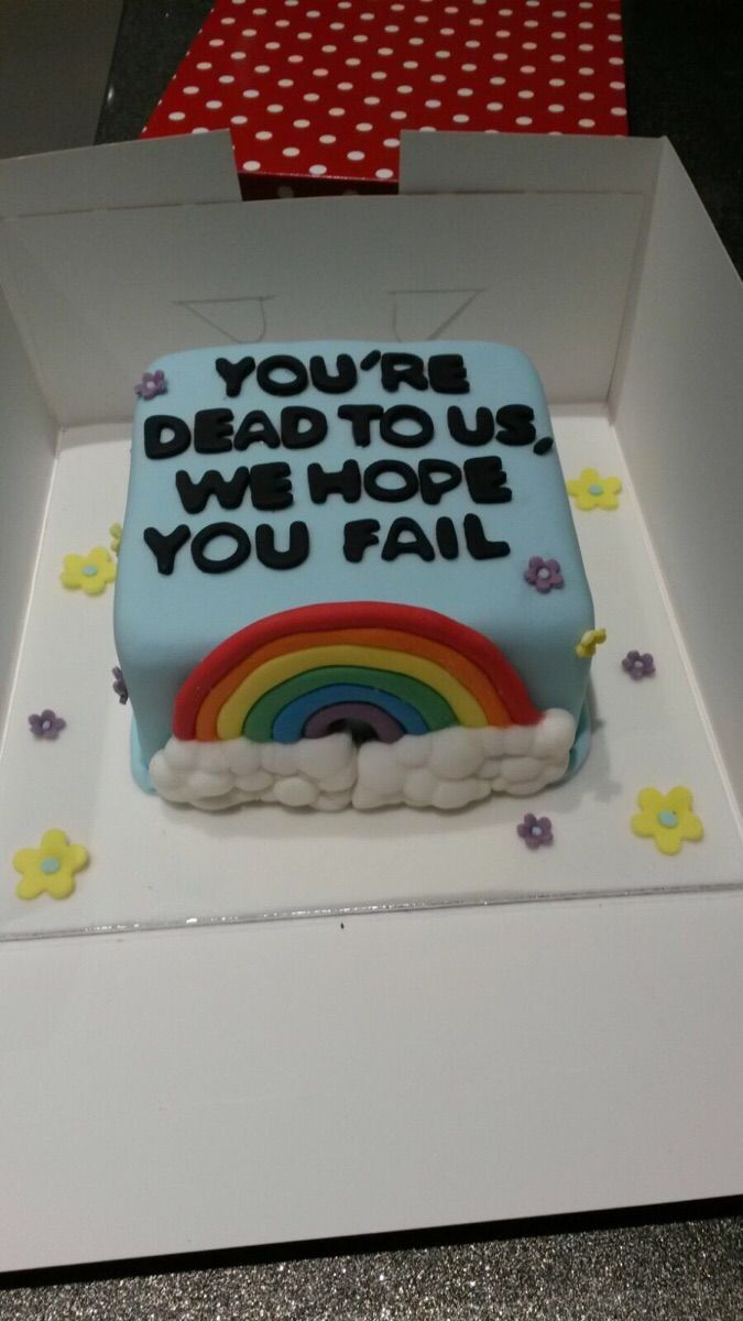 My Co Worker Is Leaving Today Goodbye Cake Farewell Cake Funny