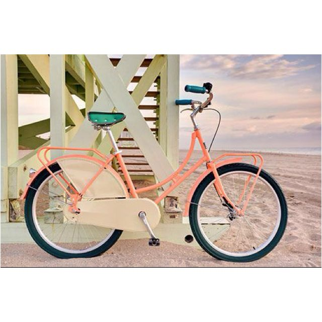 Get on ya bike..