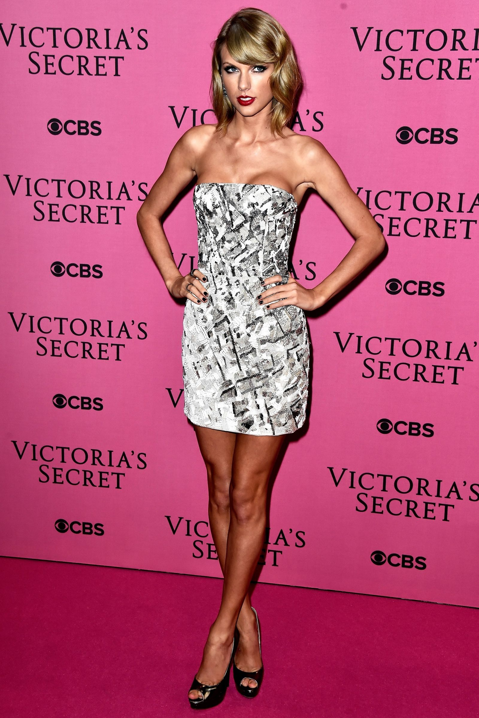 110 of Taylor Swift\'s Most Beautiful Looks