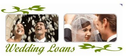 Wedding Loans For Bad Credit Is A Immense Service Borrowers Who Are In Need Of