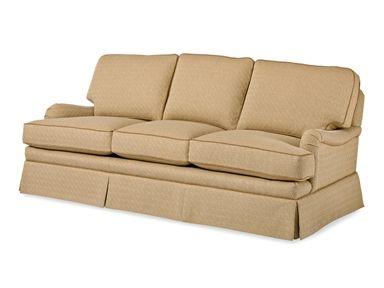 Han And Moore Living Room Bates Sofa 138 3 At Batte Furniture Jackson Ms