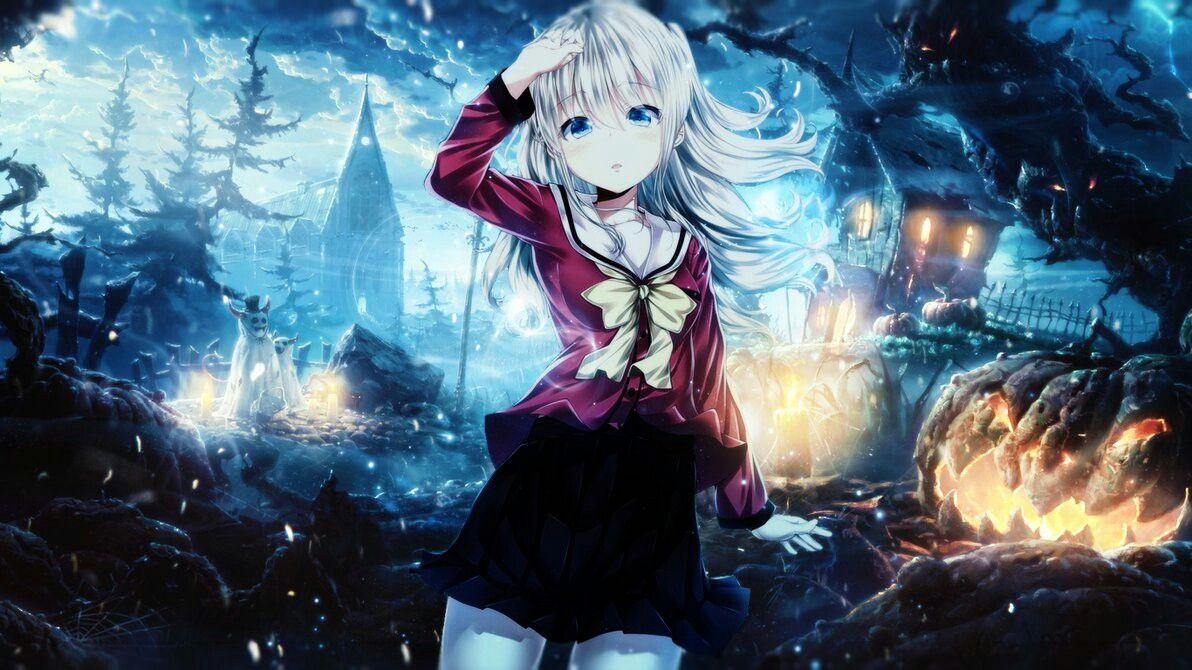 Nao Tomori Wallpaper Gambar Manga Gambar Manga
