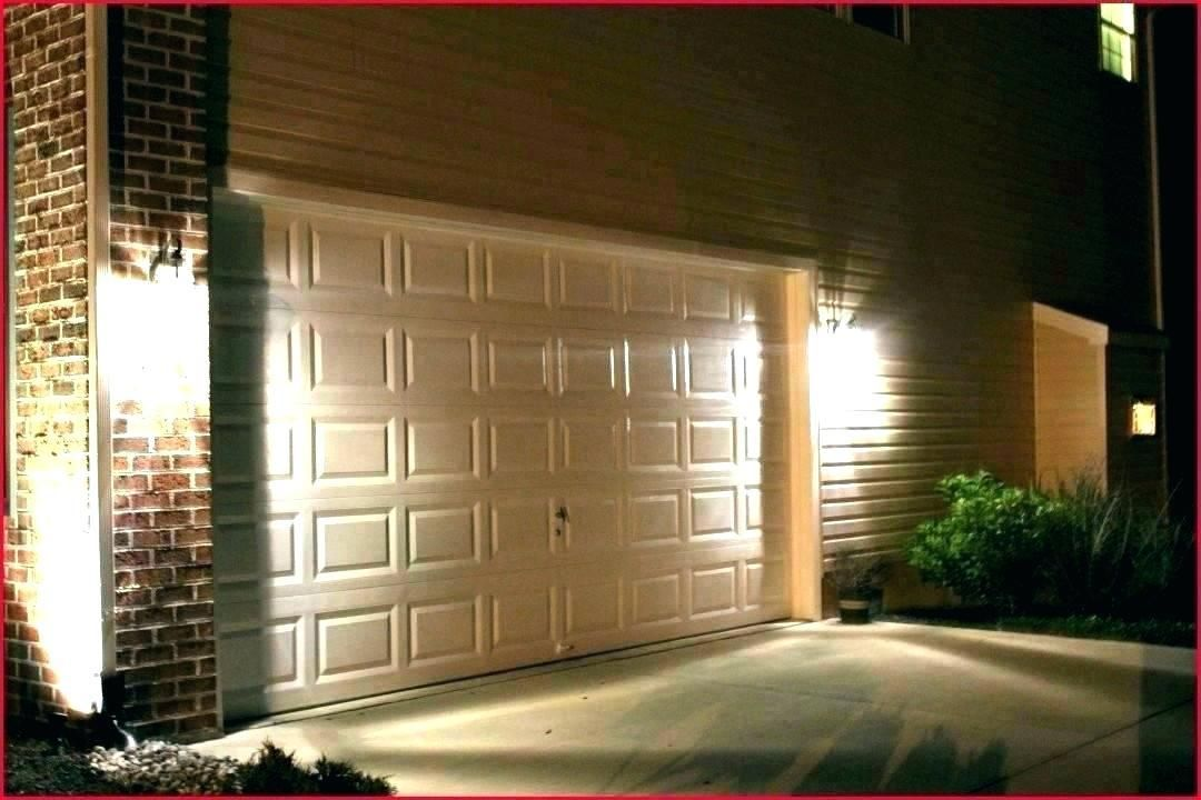 Front Door Lighting Ideas Outdoor Garage Lights Garage Lighting Garage Lights Exterior