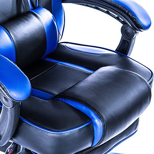 KILLABEE Reclining Racing Gaming Chair